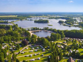 Campingpark Hüttensee Lüneburger Heide