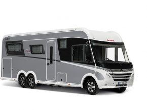 Dethleffs Alpa 7820-2 Reisemobil