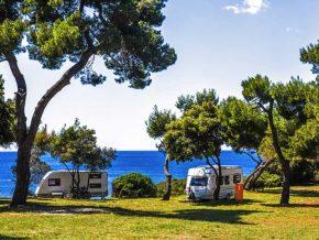 Familienurlaub am Mittelmeer