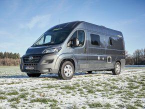 Hymercar Free Reisemobil