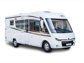 Malibu I 430 Reisemobil
