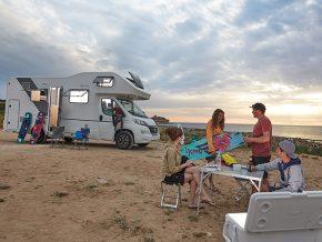 Sunliving Reisemobile