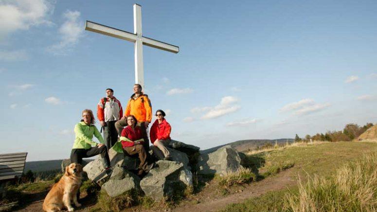 Touren rund um Winterberg und Hallenberg