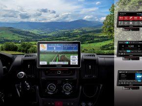 Car Multimedia Range Series 990