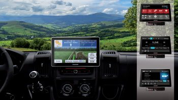 Car Multimedia Range Series 990