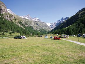 Camping Pont Breuil