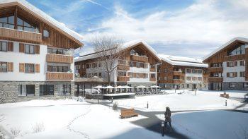 Ski-Life Österreich