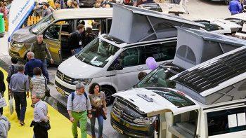 f.re.e München 2019 – Die beliebte Reise- und Freizeitmesse wird noch größer