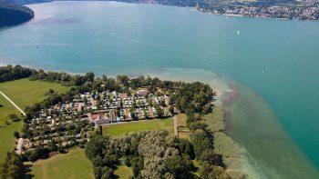 Camping Klausenhorn – Vier-Sterne Urlaub am Bodensee