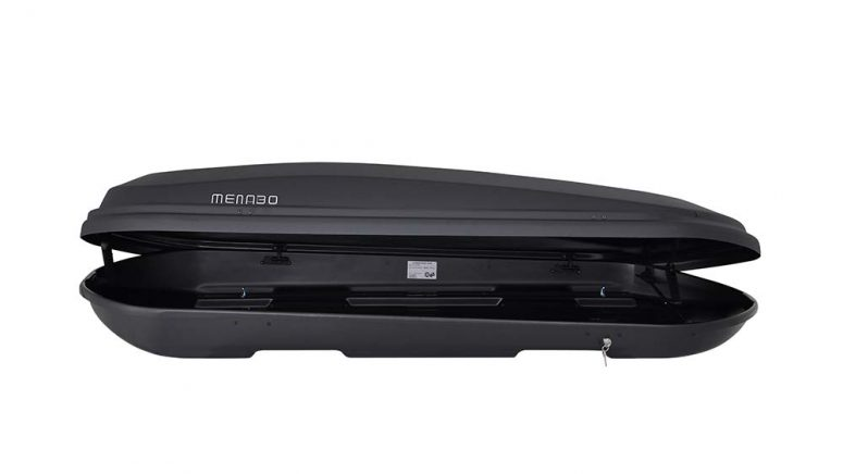 F.lli Menabo Diamond 500 – Neue Dachbox von Rameder