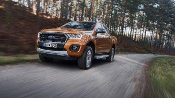 Siegreicher Pick-up: Ford Ranger erhält ETM Award 2019