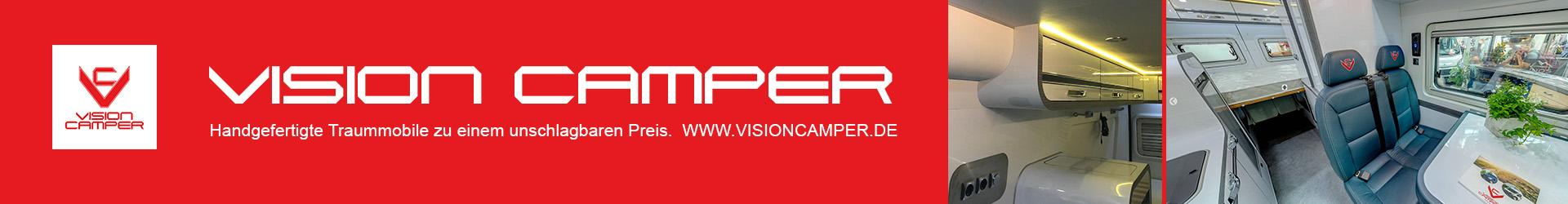 Vision Camper 2019
