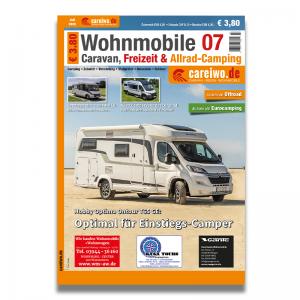 Reisemobile Magazin Careiwo